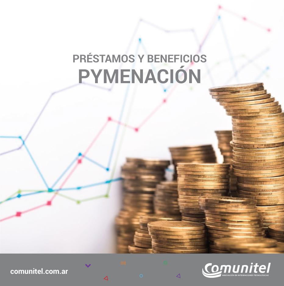 FINANCIÁ TU OBRA Y EQUIPAMIENTOS - LÍNEA PYMENACIÓN*