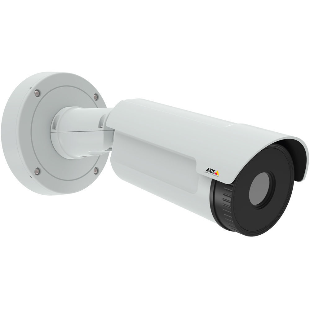 Q1941-E THERMAL NETWORK CAMERA