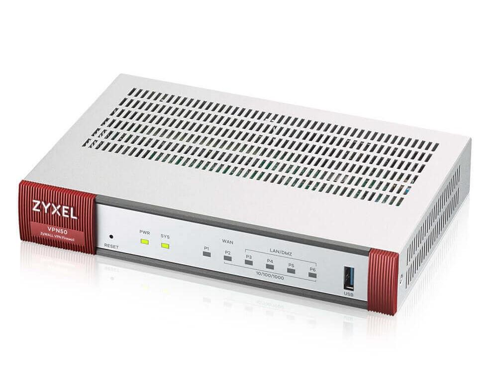 FIREWALL VPN50 NEBULA SD-WAN