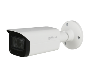 2MP WDR FULL-COLOR STARLIGHT MINI BULLET NETWORK CAMERA