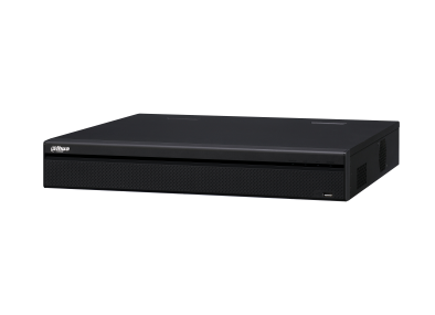 16/32/64 CHANNEL 1.5U 16PoE 4K&H.265 PRO NETWORK VIDEO RECORDER